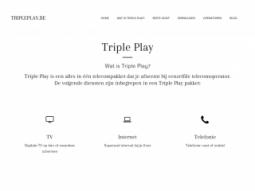 tripleplayscreenshot
